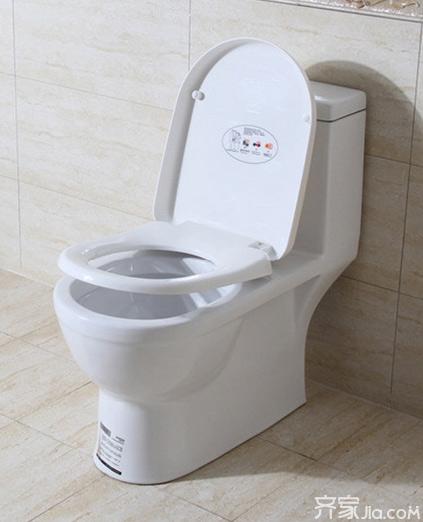 """体验""""畅""""意人生  3款强排污座便器告别如厕尴尬"""