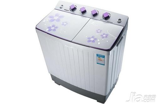 小天鹅洗衣机漏水原因及维修方法