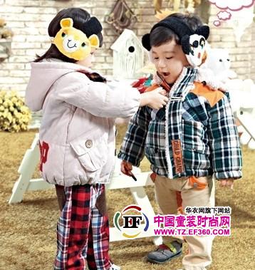 祺村普:以父母之心做童装  生活
