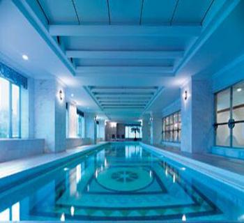 资讯生活游泳池设计规范