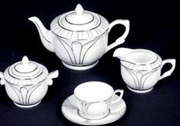 资讯生活日用陶瓷有什么简单介绍