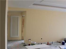 资讯生活新房装修墙面颜色