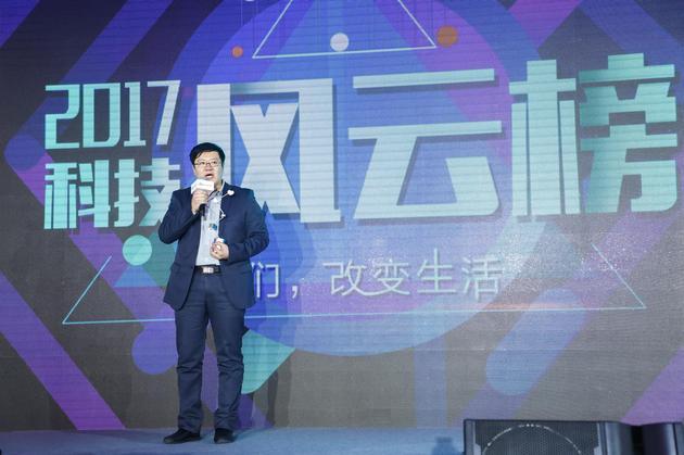 资讯生活海信4K激光电视L6系列获科技风云榜年度最佳电视奖