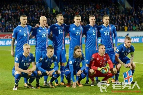 资讯生活冰岛足球的崛起之道一个人口还没有中国一个县多的国家为何能杀进世界杯