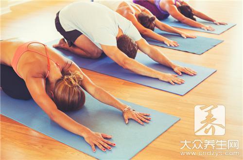 【自己练瑜伽注意事项】
