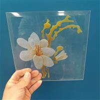 卫生间淋浴隔断玻璃选择哪种的好卫生间门的玻璃坏了怎么办【热点生活】
