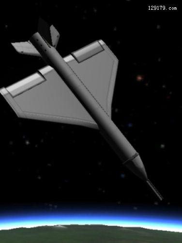澳大利亚男子和其12岁儿子发明小型太空飞行器将被载入历史