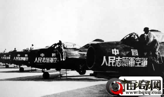 朝鲜战场上美军一天被干掉18架飞机知道原因后都哭了
